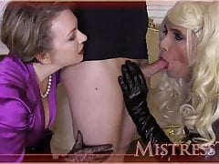 SISSY TRAINED