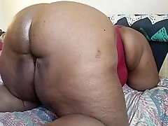 BIG MATURE BBW GETS Their way FAT BUTT POUNDED BY A BIG Clouded COCK