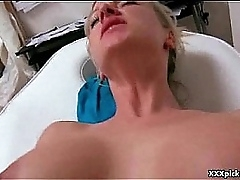 Lead Pickups - Sexy Euro Puberty Fucked In Lead For Resources 23